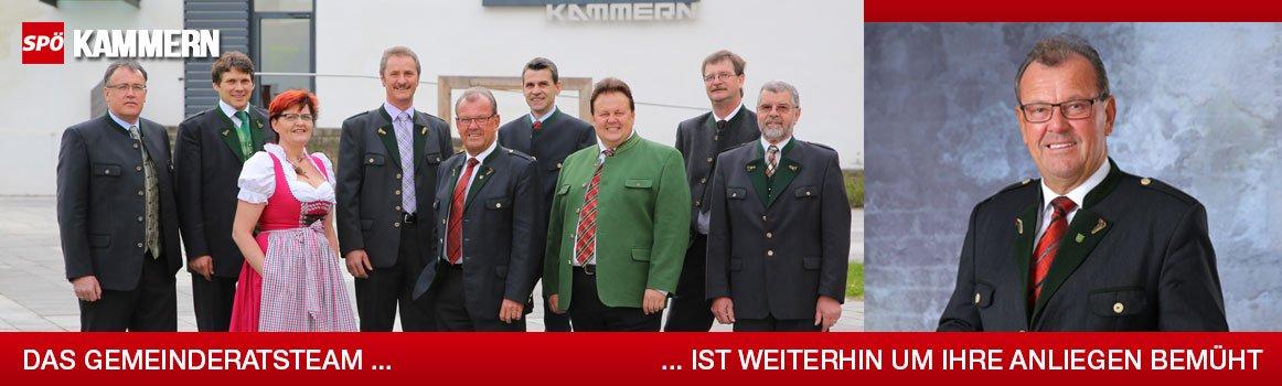 SPÖ Kammern – Karl Dobnigg